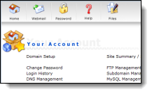 Directadmin Web Hosting